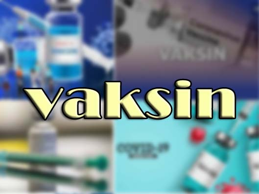 86.3 pihatus mogigiyon nosukod nogonop vaksinasi, koinsanai pogun nokosigampot 60 pihatus