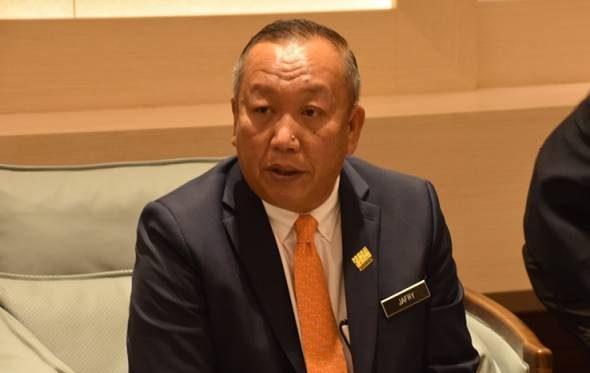 """Tindakan diambil terhadap pegawai JHL Sabah kerana """"gangguan seksual"""""""