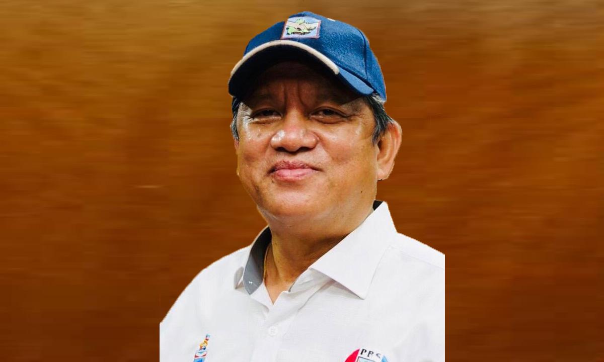 Ongkili's boldness shows his true leadership trait
