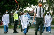 Pembukaan sekolah Lembah Klang, Melaka ikut Fasa 3 bermula 18 Oktober