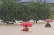 孟奴卜一週內水淹2次