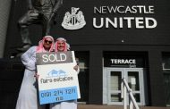 Newcastle dicemburui kelab EPL