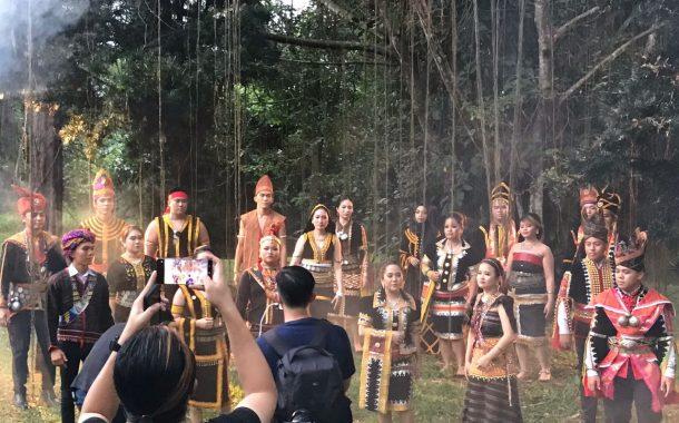 Rhythms of Kinabalu 2021 kembali
