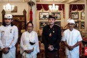 Tukar agama dari Islam ke Hindu, Sukmawati Soekarnoputri dapat restu Megawati