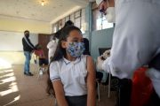 Vaksin Moderna: Tindak balas antibodi kuat kanak-kanak