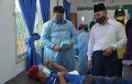 PBS Lumadan berjaya kumpul 174 pain darah untuk tabung darah Beaufort