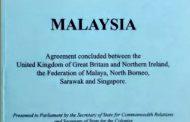 RUU Pindaan MA63 dibentang 26 Oktober