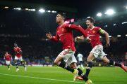 Ronaldo selamatkan United sekali lagi