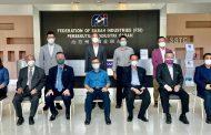 Dr. Joachim Gunsalam tuminombului doid upis FSI