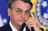 Presiden Brazil dilarang masuk stadium tonton bola sepak kerana belum divaksin