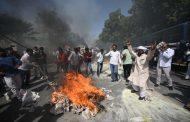Anak menteri India ditahan selepas didakwa terlibat kes bunuh