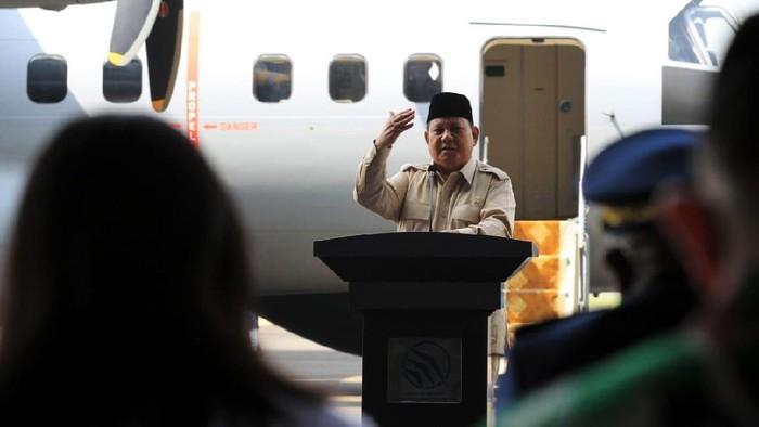 Indonesia berbangga, kekuatan ketenteraan nombor satu di ASEAN