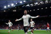 Penyokong tinggalkan stadium awal ketika United dimalukan Liverpool 5-0