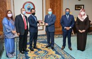 Petronas to build Sabah's first LNG facility at SOGIP