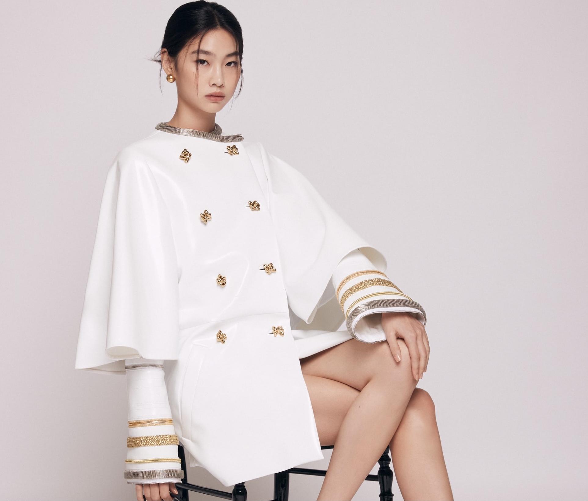 Ho-yeon mangsa eksploitasi fesyen mewah?