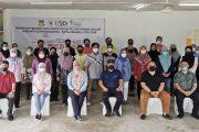 UMS-DBKK organise Tour Package Development, e-Marketing Course for Kampung Darau community