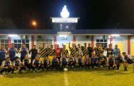 SAFA, RBKK adakan perlawanan bola sepak amal bantu rakan yang memerlukan