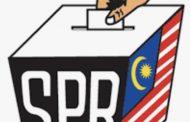 5.8 juta bakal pemilih 18 tahun ke atas diminta semak maklumat sebelum 31 Oktober