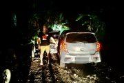 Doribal e-hailing rinampuk duo kusai kisinjata' id Kota Kinabalu