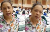 """""""Kuman dalam darah semakin mengganas"""" -Maria Tunku Sabri"""