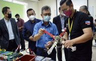 SSTC, ILO and British High Commission teams up to improve skills of women, youth in Sabah