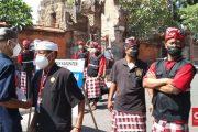 Hulubalang, polis kawal ketat anak perempuan Sukarno pindah agama